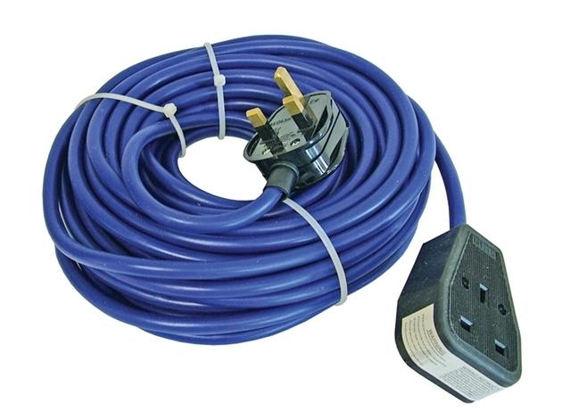 240 Volt Trailing & Extension Leads