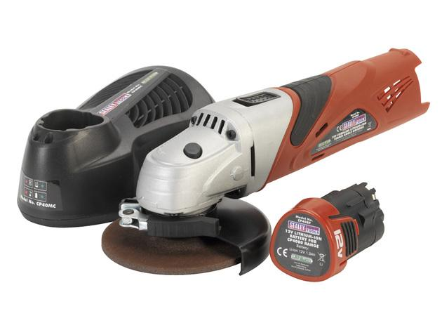 Sealey Power Tools