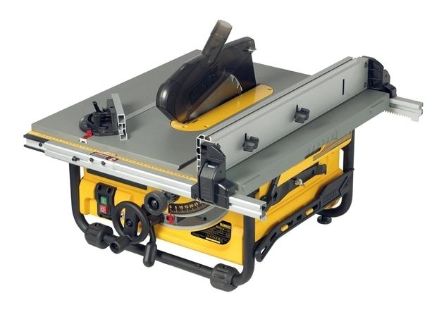 Site Saws